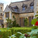 Ellenborough Park Main Building