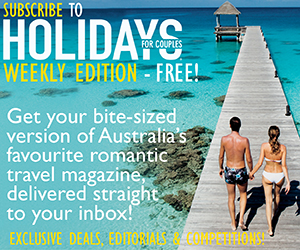 Holidays For Couples Honeymoons banner