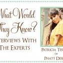 Patricia Teston of Phatt Design