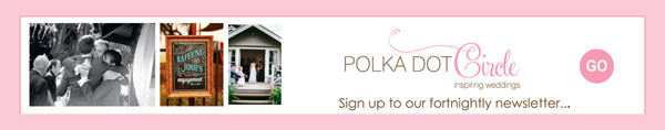 Sign Up To The Polka Dot Circle
