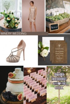 Bonnie & Lukes Vintage Style Queensland Wedding