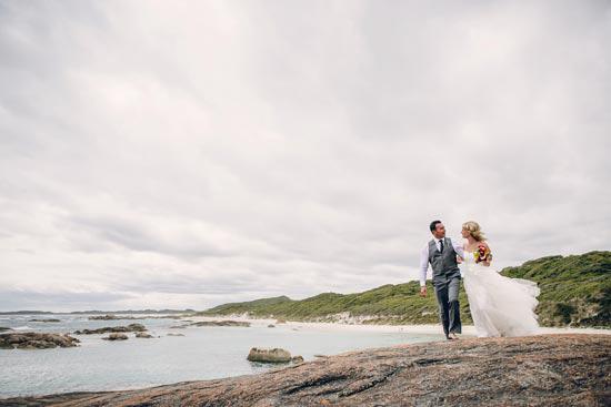 colourful western australian wedding033