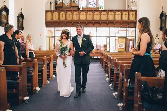 Josh pyke wedding