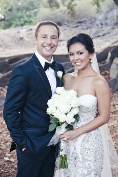 sparkling black tie wedding029