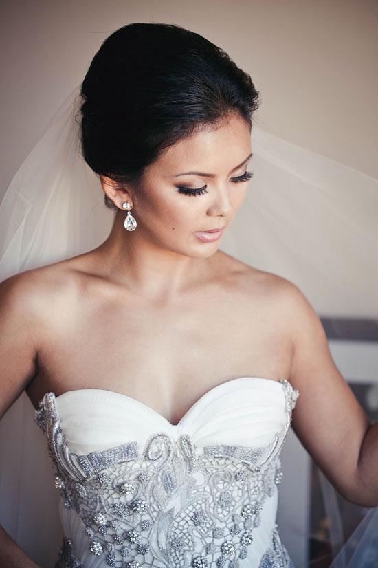 sparkling black tie wedding062