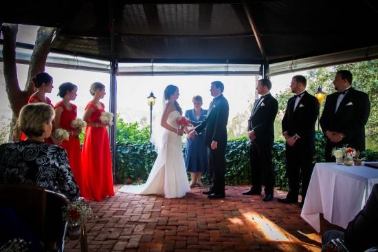 Almora and Leigh 112 550x366 Almora & Leigh's Rustic Winter Wedding