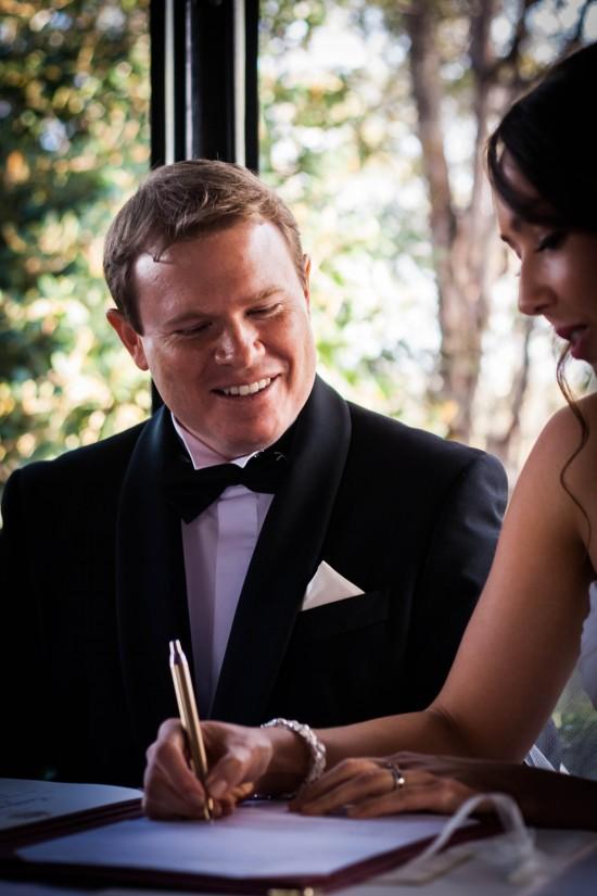 Almora and Leigh 126 550x825 Almora & Leigh's Rustic Winter Wedding