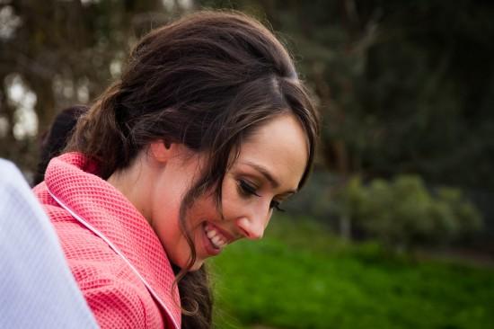 Almora and Leigh 22 550x366 Almora & Leigh's Rustic Winter Wedding