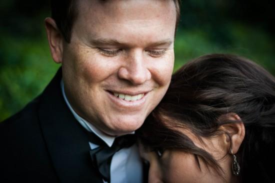 Almora and Leigh 242 550x366 Almora & Leigh's Rustic Winter Wedding