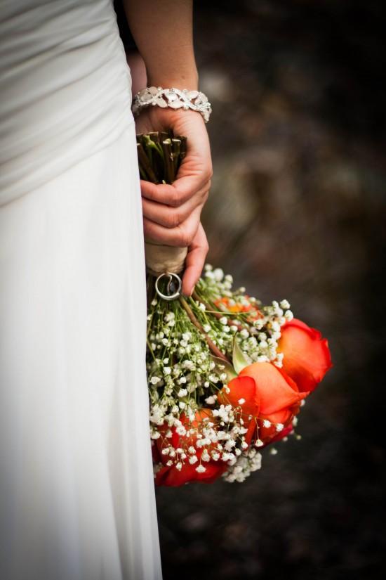 Almora and Leigh 271 550x825 Almora & Leigh's Rustic Winter Wedding
