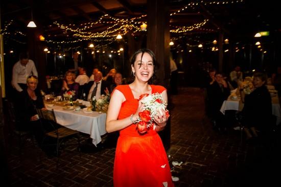 Almora and Leigh 361 550x366 Almora & Leigh's Rustic Winter Wedding