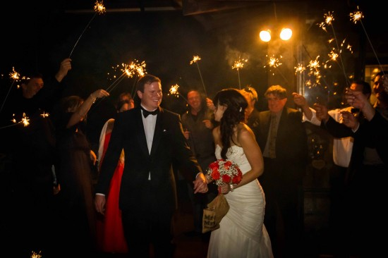 Almora and Leigh 380ed 550x366 Almora & Leigh's Rustic Winter Wedding