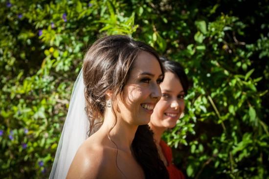 Almora and Leigh 68 550x366 Almora & Leigh's Rustic Winter Wedding