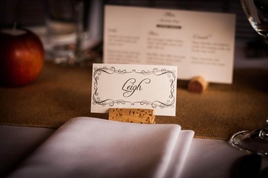 Almora and Leigh 72 550x366 Almora & Leigh's Rustic Winter Wedding