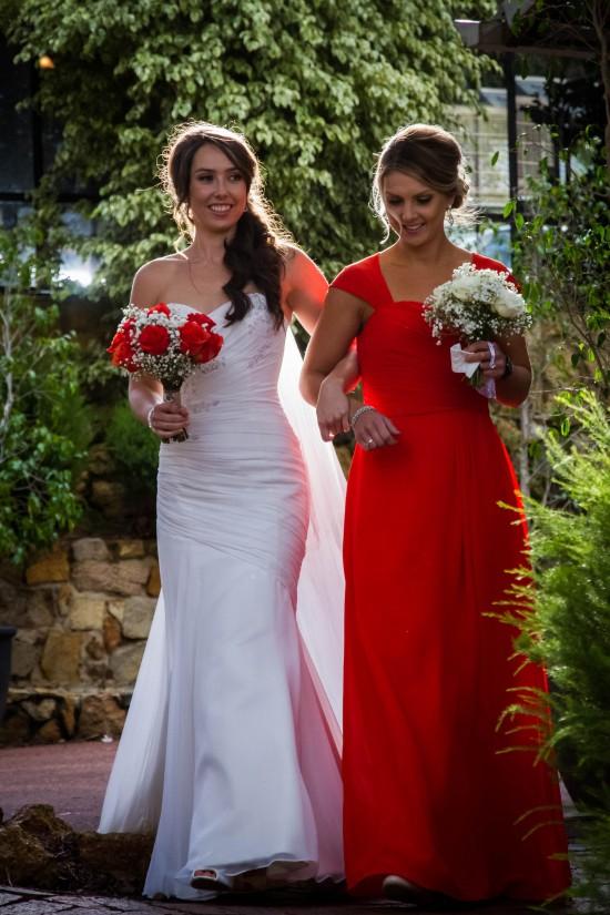 Almora and Leigh 98 550x825 Almora & Leigh's Rustic Winter Wedding