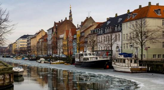 Copenhagen Denmark 550x301 Honeymoon In Copenhagen Denmark