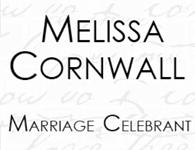 Melissa Cornwall - Marriage Celebrant