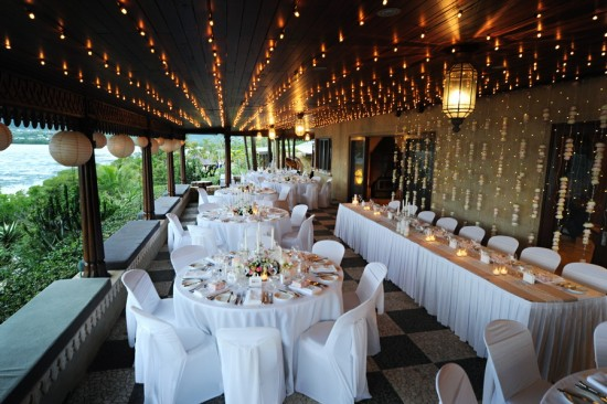 - RECEPTION facing ocean