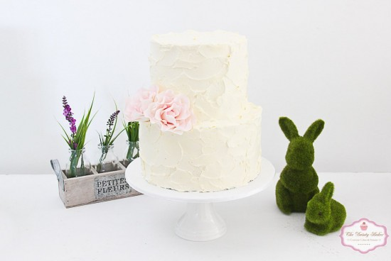 The Dainty Baker - Beautiful Wedding Cakes