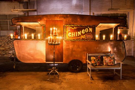 chignon taco truck