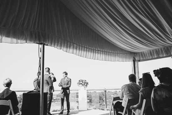 elegant beachside wedding1109