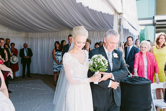 elegant beachside wedding1112