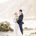elegant beachside wedding1126