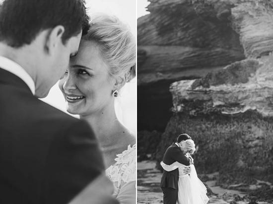 elegant beachside wedding1129