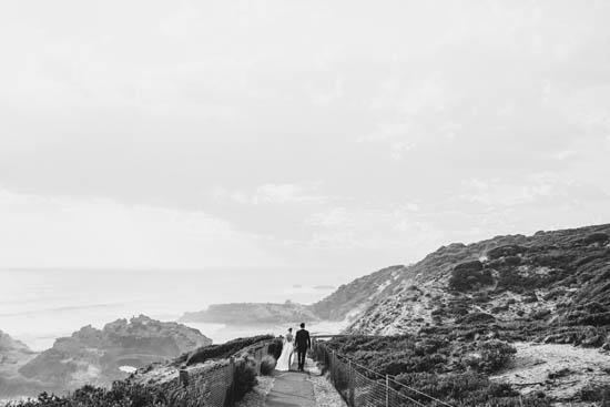 elegant beachside wedding1131