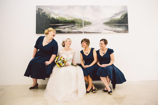 intimate marquee wedding010