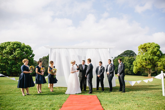 intimate marquee wedding017