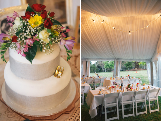 intimate marquee wedding049