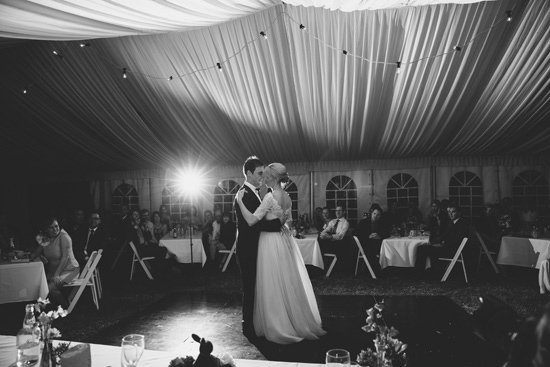 intimate marquee wedding053
