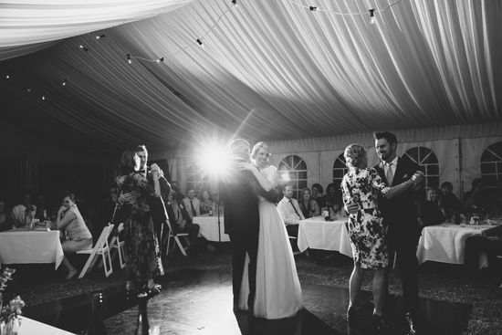intimate marquee wedding055