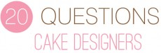questions to ask your cake designer