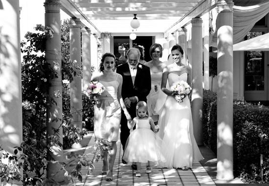 ripponlea garden wedding018 Megan and Matts Ripponlea Garden Wedding