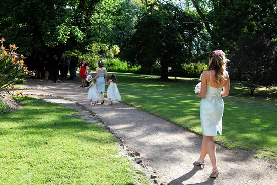 ripponlea garden wedding020 Megan and Matts Ripponlea Garden Wedding