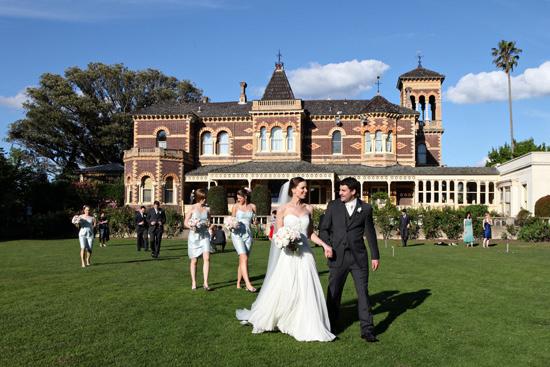 ripponlea garden wedding038 Megan and Matts Ripponlea Garden Wedding