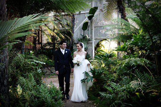 ripponlea garden wedding043 Megan and Matts Ripponlea Garden Wedding