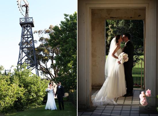 ripponlea garden wedding044 Megan and Matts Ripponlea Garden Wedding