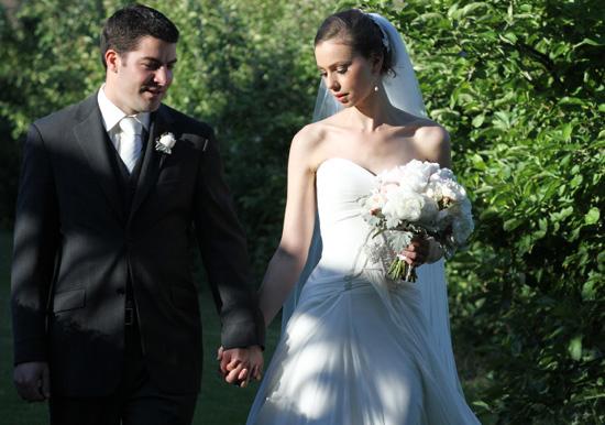 ripponlea garden wedding046 Megan and Matts Ripponlea Garden Wedding