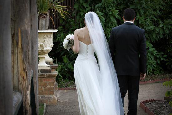 ripponlea garden wedding047 Megan and Matts Ripponlea Garden Wedding