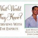 Jamie of Woolcott & Wright