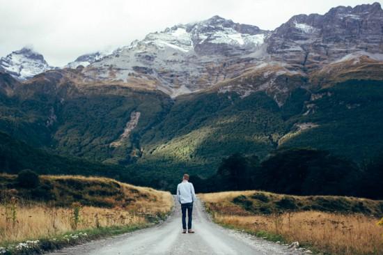 Queenstown New Zealand 23 550x366 Autumn Adventures In Queenstown New Zealand