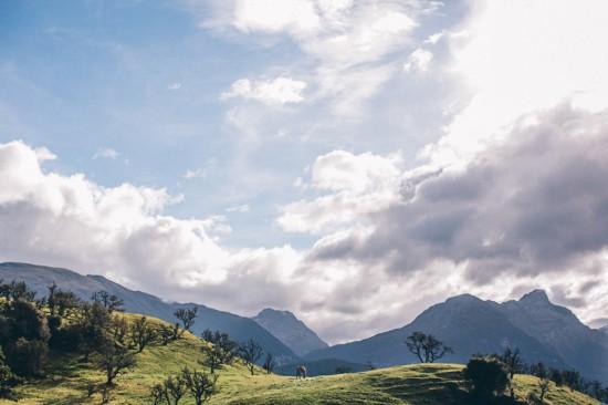 Queenstown New Zealand 6 550x366 Autumn Adventures In Queenstown New Zealand