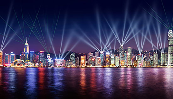 Symphony of Lights Discover HK 5 Things to Do on Your Hong Kong Honeymoon or Stopover