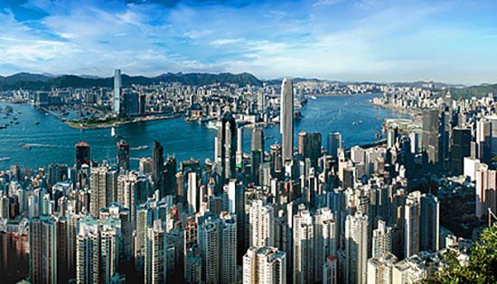 The Peak Discover HK 5 Things to Do on Your Hong Kong Honeymoon or Stopover