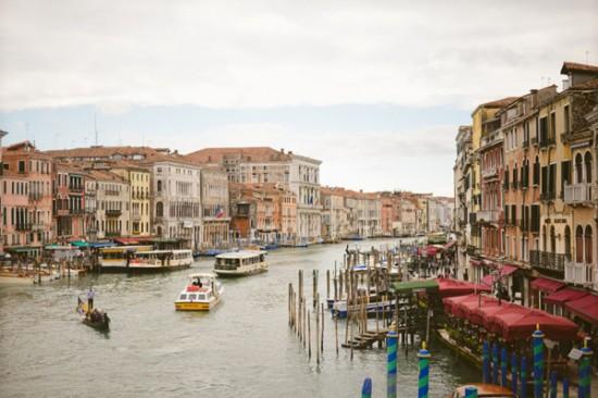 Venice 1 550x366 Weddings & Honeymoons In Venice Italy