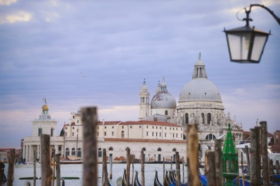 Venice 4 550x366 Weddings & Honeymoons In Venice Italy