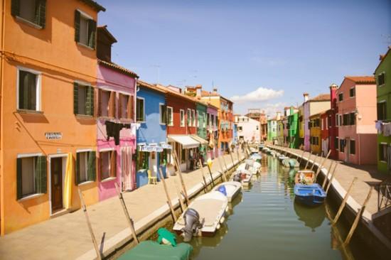 Venice 8 550x366 Weddings & Honeymoons In Venice Italy